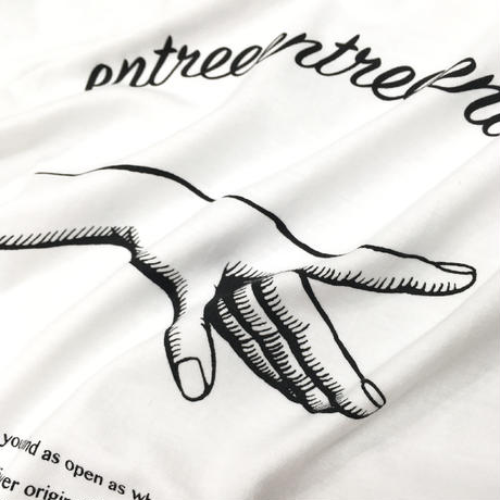 odol / Entree T-shirt