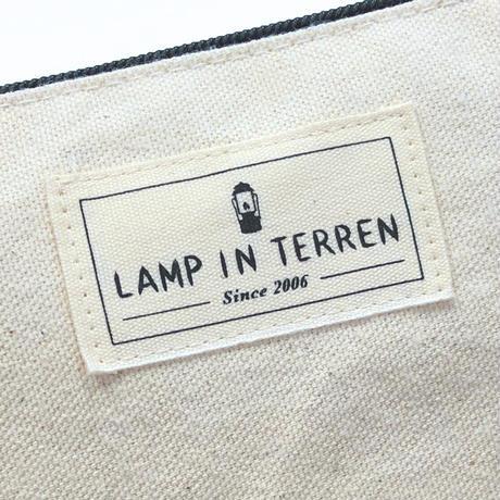 LAMP IN TERREN / Wolf King ポーチ