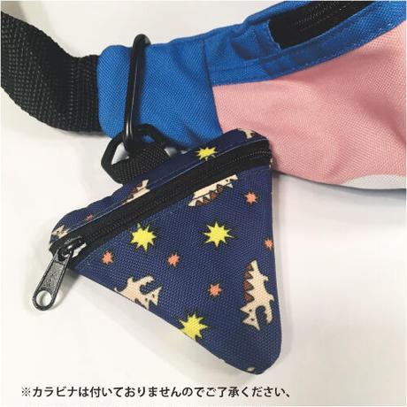 KANA-BOON / レンちゃんのパチパチコインケース