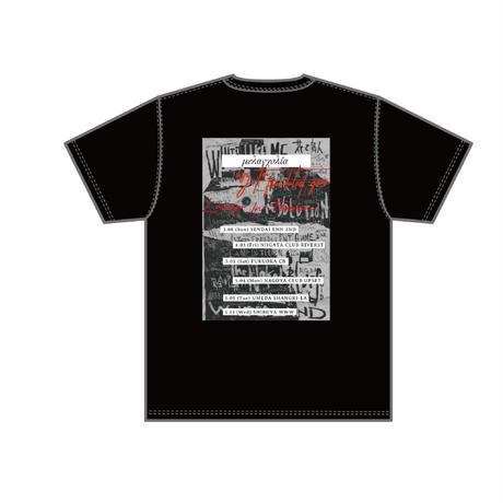 μελαγχολία -メランコリア- / オフィシャルTシャツ