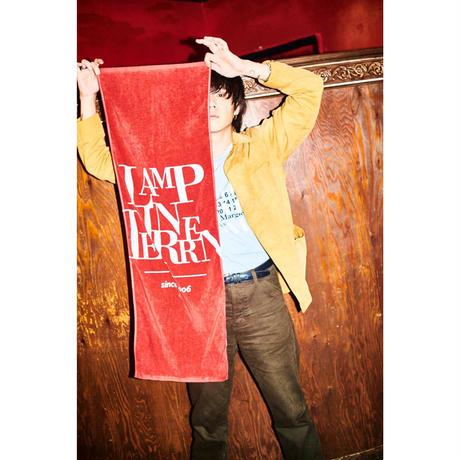 LAMP IN TERREN / 【10月中旬発送】Branchスポーツタオル