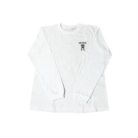 odol / individuals long T-shirt