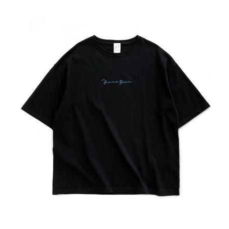 KANA-BOON / シンプルロゴ ビッグTシャツ