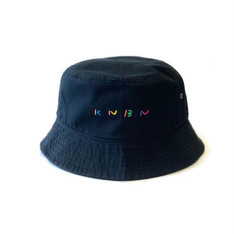 KANA-BOON / KNBNバケットハット