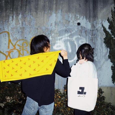 ユレニワ / ロゴ・トートバッグ