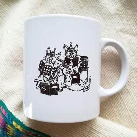 PEIACO マグカップ