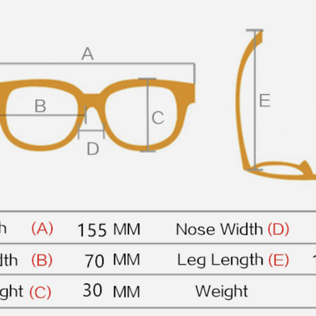 Celebrity sunglasses