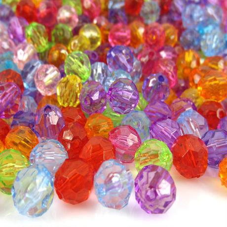 Jewelry Beads(L) × 65piece