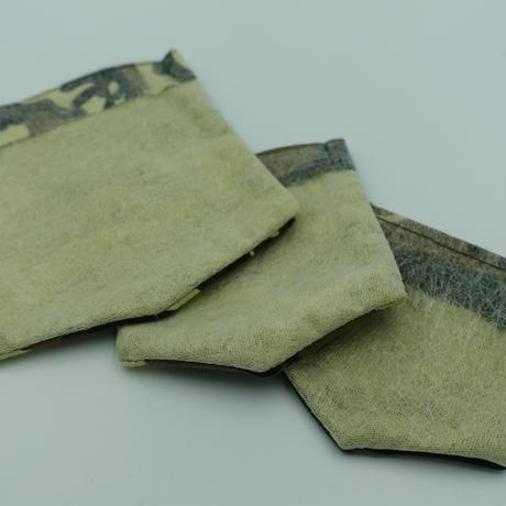 【ポケットタイプ】カモフラ柄/L