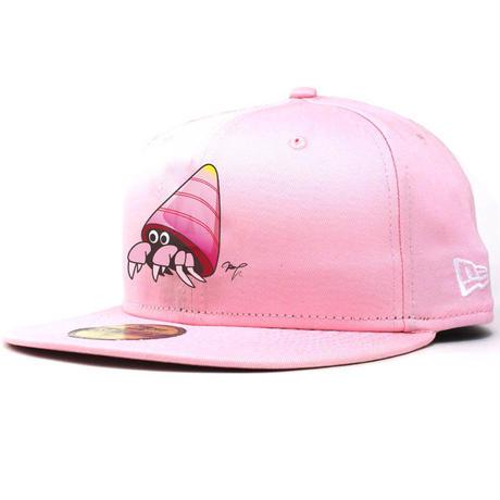 ヤドカリ帽子