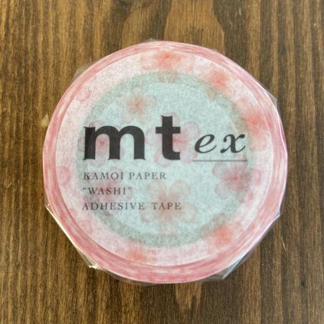 mt マスキングテープ  さくら