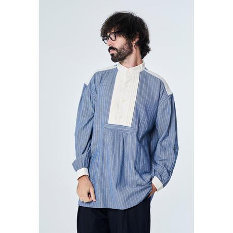 FIELD DRESS SHIRT / HNSH-011