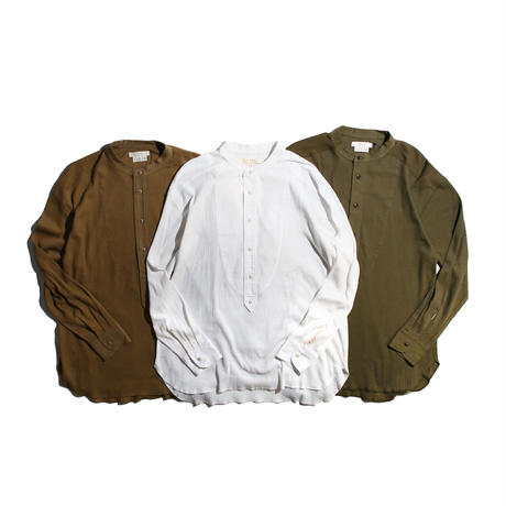CORDURA WAFFLE STAND PULLOVER T-SHIRT / HNCS-006