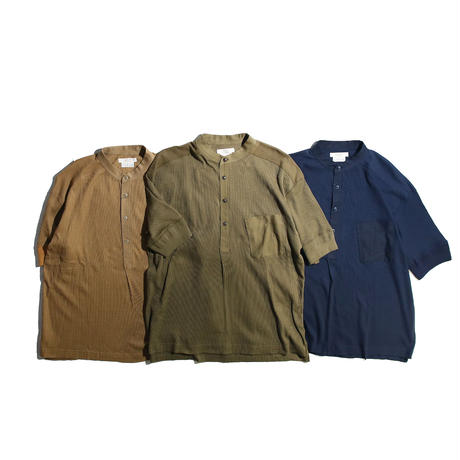 CORDURA WAFFLE STAND PULLOVER S/S T-SHIRT-HNCS-008