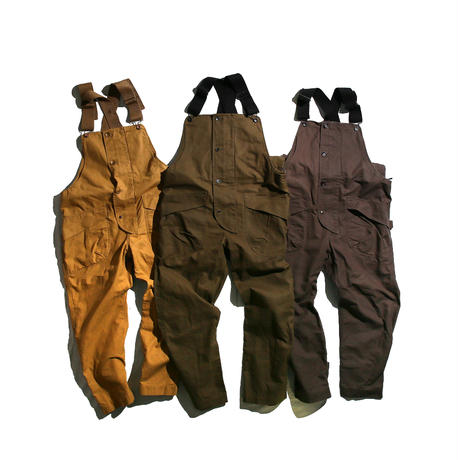 OX PARAFFIN OVERALL
