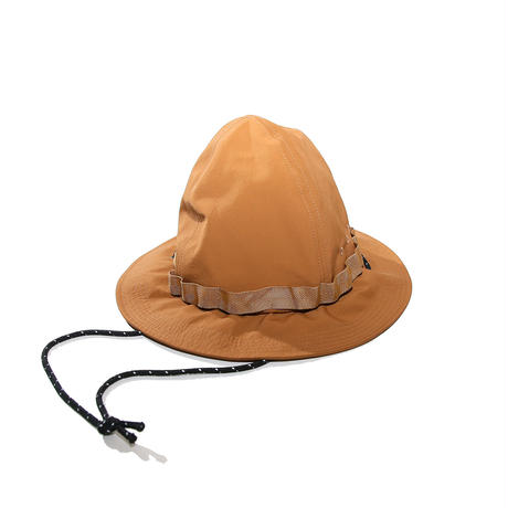 4 SEAM BUSH HAT