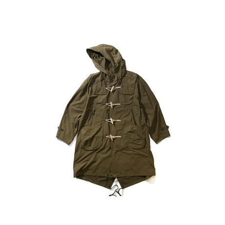 DUFFEL MOD'S COAT - 19AW MODEL