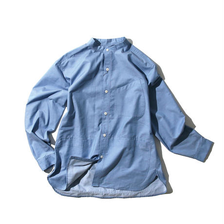 T/C DUNGAREE FIELD SHIRTS