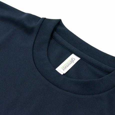 ブルーインパルス キーパーTシャツ