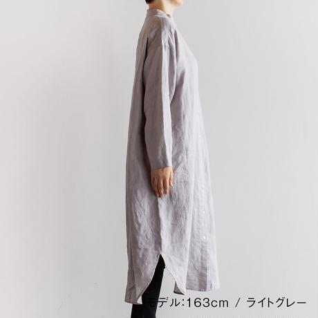 リネンクルタシャツ Heavenly ヘブンリー 2112012