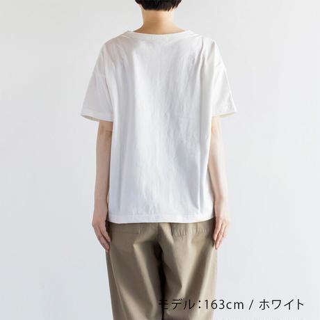【在庫限り】オーガニックコットンサルファドダイワイドTシャツ / Heavenly ヘブンリー / 2123184