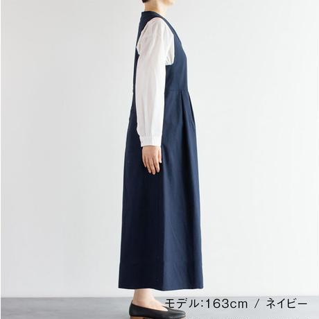 コットンリネン オールインワン Heavenly 2062021