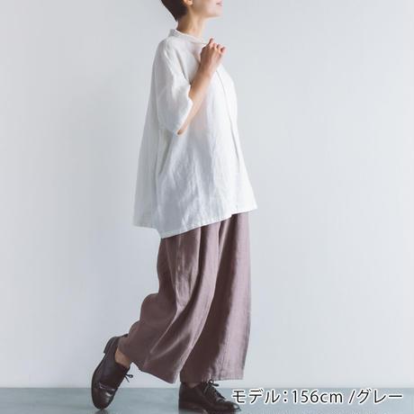 リネンワイドコクーンパンツ / Heavenly ヘブンリー / 2123041