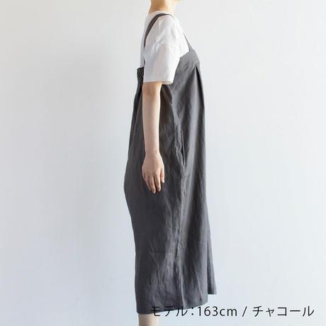 【4月中旬頃予約販売開始】リネンサロペット / Heavenly ヘブンリー / 2124041