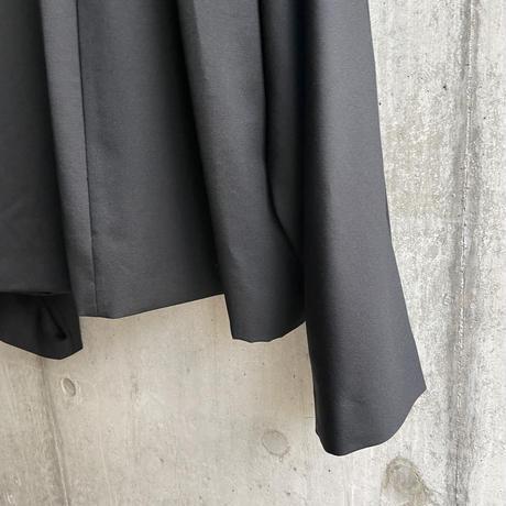 VUy - short jacket [ BLACK ]