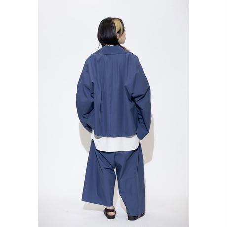 VUy short jacket [ BLU ]