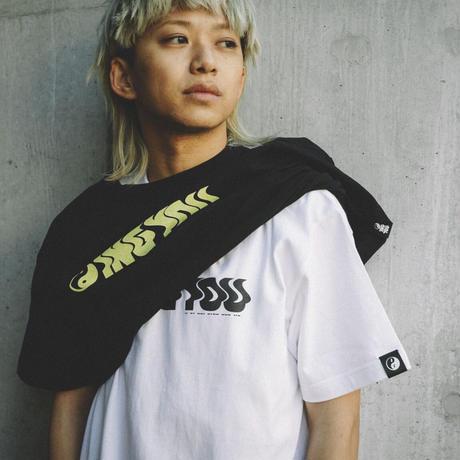ING YOU logo T-shirts [WHT]