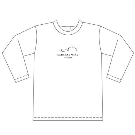 A-F ロンT <ホワイト>【感覚ピエロ】