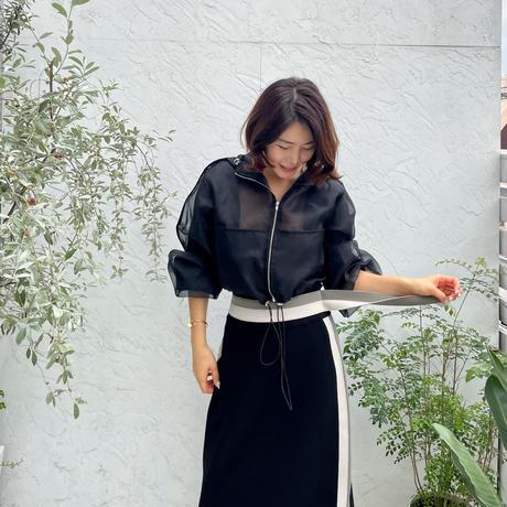 《予約販売》ベルトスカート