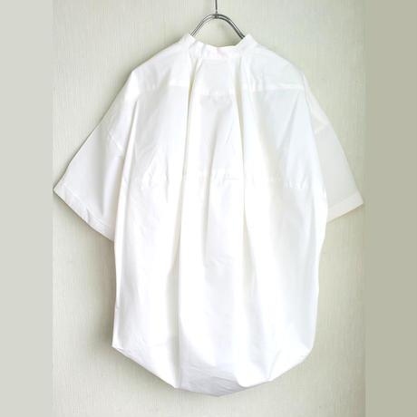 - FUKUROU - ブラウス col:ホワイト
