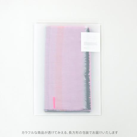 極細コットンストール Mサイズ SBM-0003  KHAKI