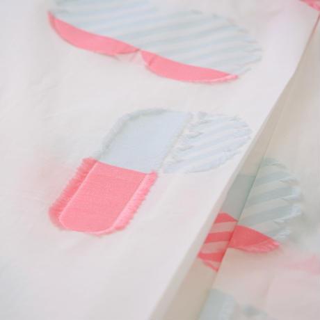 -  Dango  -            ワンピース  col:ピンク