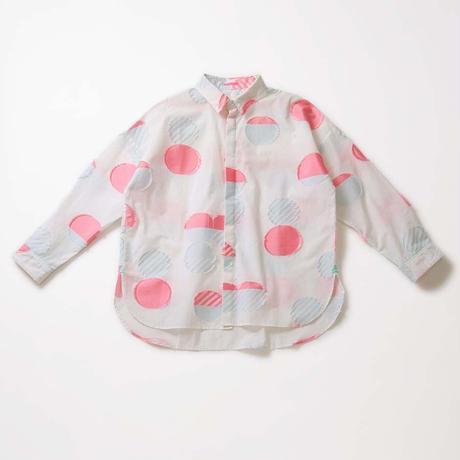 -  Dango  -            シャツ  col:ピンク
