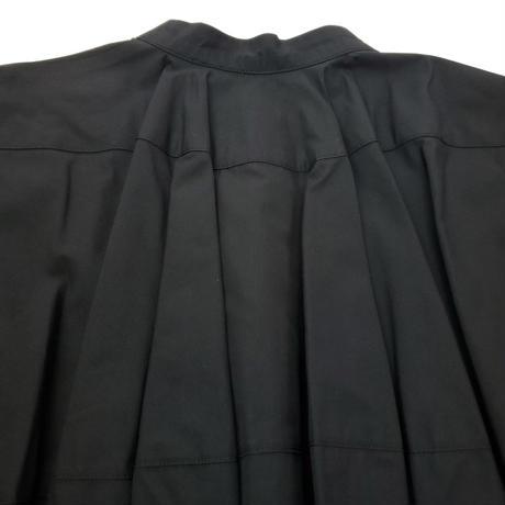 - FUKUROU - ブラウス col:ブラック