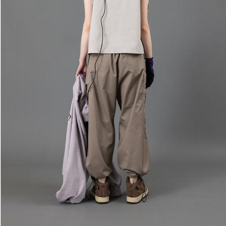 POLY×Dickies collaboration pants【Beige】