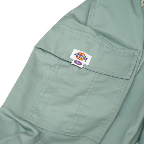 POLY×Dickies collaboration pants【Baby blue】