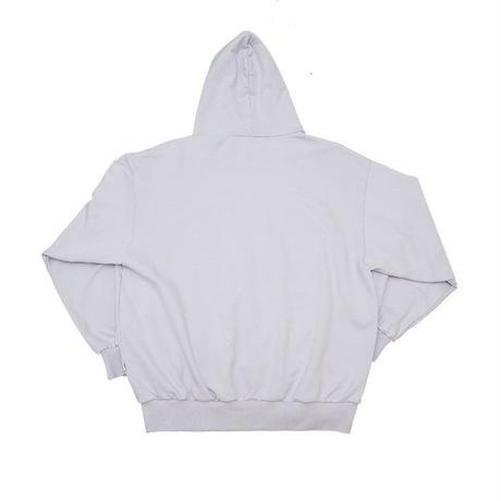 Super big gaming hoodie【Gray】