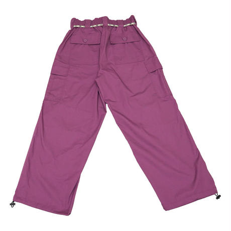 POLY×Dickies collaboration pants【Purple】