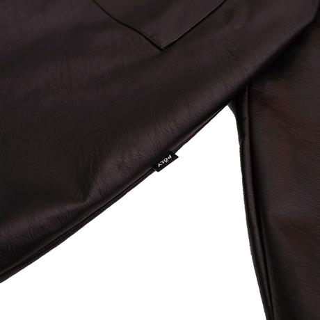 WORK JACKET【leather】
