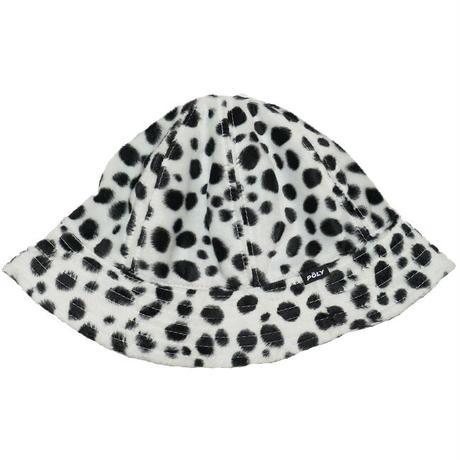 Bucket hat【Dalmatian】