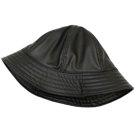 Bucket hat【Black】