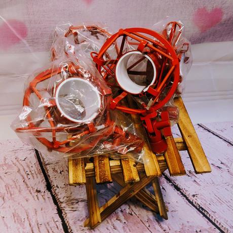 Metal Shockproof Microphone Shock Mount ショックマウントマイクホルダー