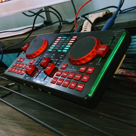 Live streaming set ver Beni ライブ配信セット Beni