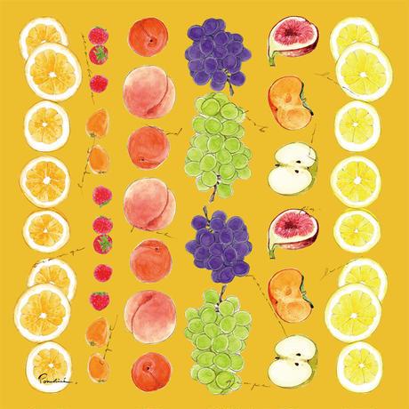 HC24 果実のハンカチ