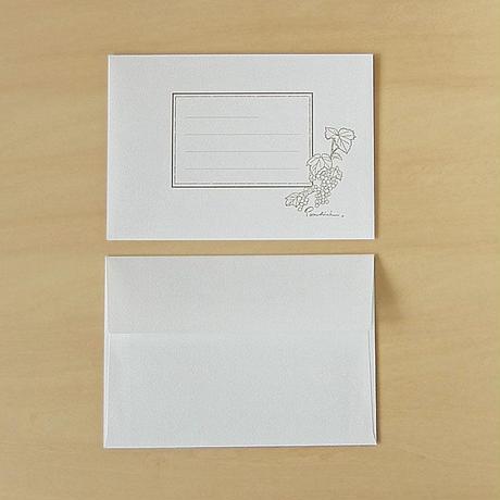 EL12 封筒 ホワイト