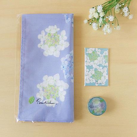 【ギフトセット】紫陽花